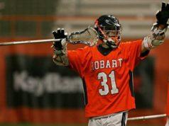 hobart d1 lacrosse