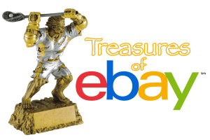 Treasures of eBay