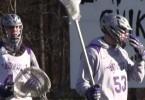 Furman lacrosse