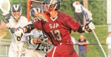 Joe Walsh, Bucknell freshman attackman, passed away.