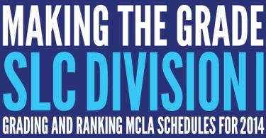 Making the Grade SLC D1