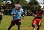 Uganda lacrosse