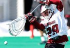NCAA Men's Lacrosse 2013- Army at Umass