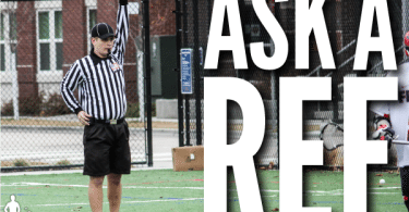 Ask a ref