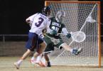 loyola virginia lacrosse 2014