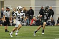 loyola penn state lacrosse