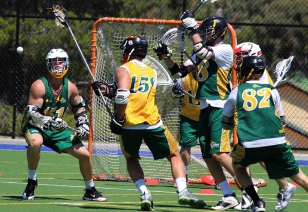 Photo Courtesy WA Lacrosse