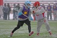 Iroqoius vs Cortland State - Denver 2014 International Lacrosse Update