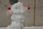lacrosse_snowman_shot_kill