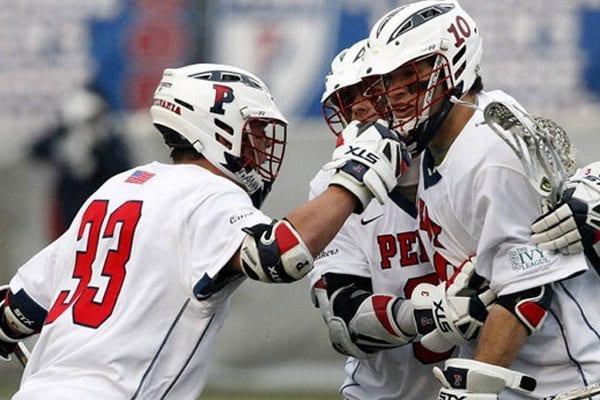UPenn lacrosse