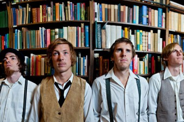 Current-Swell band press photo