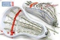 Lacrosse All Stars College Legal Pita Pocket