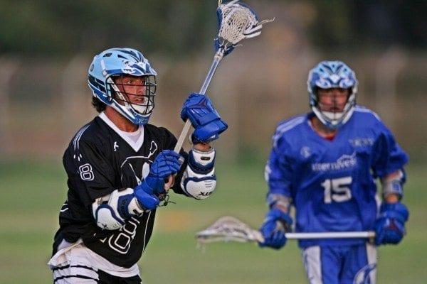 Seth Mahler israel lacrosse
