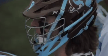 Tufts lacrosse iroquois award