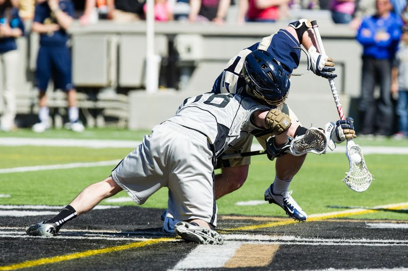 Army navy lacrosse ncaa d1 darkhorse