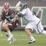 "Brown State Blogging Larken Kemp Post #2 The book of Brown Lacrosse in the year 2014 is standard in that it had peaks and valleys, ranked wins, and humbling blow out losses. 14 games, that's all the chances you are guaranteed in this sport, only heightening the importance of each and every one. Kirk Herbstreit weekly states the beauty of college football in that each and every Saturday can make or break a season, one missed tackle, interception, or untimely fumble can end a season/career. The parity of conferences such as the SEC and PAC 12 multiply the importance of every opportunity to compete. Sure maybe I am a bit bias, but as someone who played football I will tell you that lacrosse takes that element and multiplies it exponentially. Why?, because Lacrosse is not simply a test of athletic ability (are you faster, stronger, meaner) but rather it combines a mental factor with the necessity to gel and mesh as a unit. The beauty of college lacrosse is that the ""little guy"" can and will succeed more than the ""brand name"" schools as long as there units (offensive, defense, EMO, Downers) can evolve from six talented players to one scary to play against entity. Isolation lacrosse can win you summer tournaments, but will undoubtedly lose you college games. Where is this rant headed, I guess what I am trying to get at is that although this season did not end where we had hoped (the ivy league tournament and beyond), I truly felt like we made huge strides both defensively and offensively to reach our team goals. One goal here or there, a caused turnover, or a face-off win, and maybe I am watching tape on our next opponent instead of writing blogs and cleaning out my locker. Now for a Season Recap. The 2014 chapter ended this past Saturday with a 12-8 victory over conference rival Dartmouth on Senior Day at Stevenson Field leaving our season record at 8-6 while 2-4 in the conference good for fifth. There were flashes of what this team could have been in a huge win over Princeton at home and retaining the Ocean State Cup this past Tuesday in a big in-state victory over a ranked Bryant team. The fact of the matter is that its wasn't going to be easy seeing as there are currently four Ivy League teams ranked in the top fifteen of the polls. Thus for us to reach our goals of receiving a bid to the Ivy League tourney and beyond we were going to have to play nearly flawless lacrosse in our conference games. Thus while it may be cliché for any team that got sent home early to say that we were right there, it certainly felt that way tied 6-6 headed into OT with a ranked Yale team, or tied late with Penn. In reality that's why you go to Brown, you take the challenge in knowing that conference games are going to be an absolute battle, there are no cupcakes and I don't think anyone in our locker room would have it any other way. Individual seasons that should be mentioned were Jack Kelly in goal, Dylan Molloy/Kylor Bellistri/Sam Hurster at attack, and Tommy Capone at the face-off X. Next on too Senior Day and what it means. Senior Day is a time to honor and recollect the careers and more importantly people that make up the Brown Lacrosse Class of 2014. However as I stood there applauding and cheering on some of my best friends and teammates in the wonderful ceremony prior to there final collegiate game I couldn't help but feel the weight of the moment in another light. I only have three more shots to head into battle, hopefully accomplish individual goals, and be part of something bigger than myself ""a team"". My college career is already ¼ of the way over and I feel like I stepped on to college hill a week ago. For me it stressed the importance of every practice, skill session, lift, and run to make your self better so that when the 2015 season rolls around you will be ready to go. In reality you have to play every year like its ""next year"" because in the way to near future there will be a cubicle in my future instead of a season to look forward to. The hypothetical cupboard will not be bare next year as we return much of our scoring and defense combined with the return of prolific scorers Blynn and Piroli from injury. I literally can't wait for February 22nd. The academic school year is beginning to wind down with the team focused on our studies and succeeding on our final exams. The summer months will be spent fine tuning our skills and focused on coming back in the best shape possible. On a personal level I have to get surgery for a torn meniscus I suffered about halfway through the season that although didn't keep me out of competition was a nagging annoyance so I am excited to get back to 100%. Guess that's a wrap for the 2014 season and this rendition of brown state blogging. GO Bruno!, P.S. I apologize for the somewhat serious tone of this post, but I guess that's what happens when you are forced to watch your conference, and the NCAA tournaments from the confines of your couch."