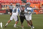 Ohio Machine Denver Outlaws MLL lacrosse
