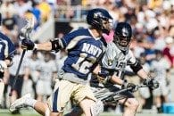 Army navy lacrosse