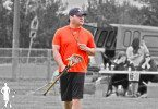 Cam Bomberry, Director of lacrosse for the Iroquois National Team