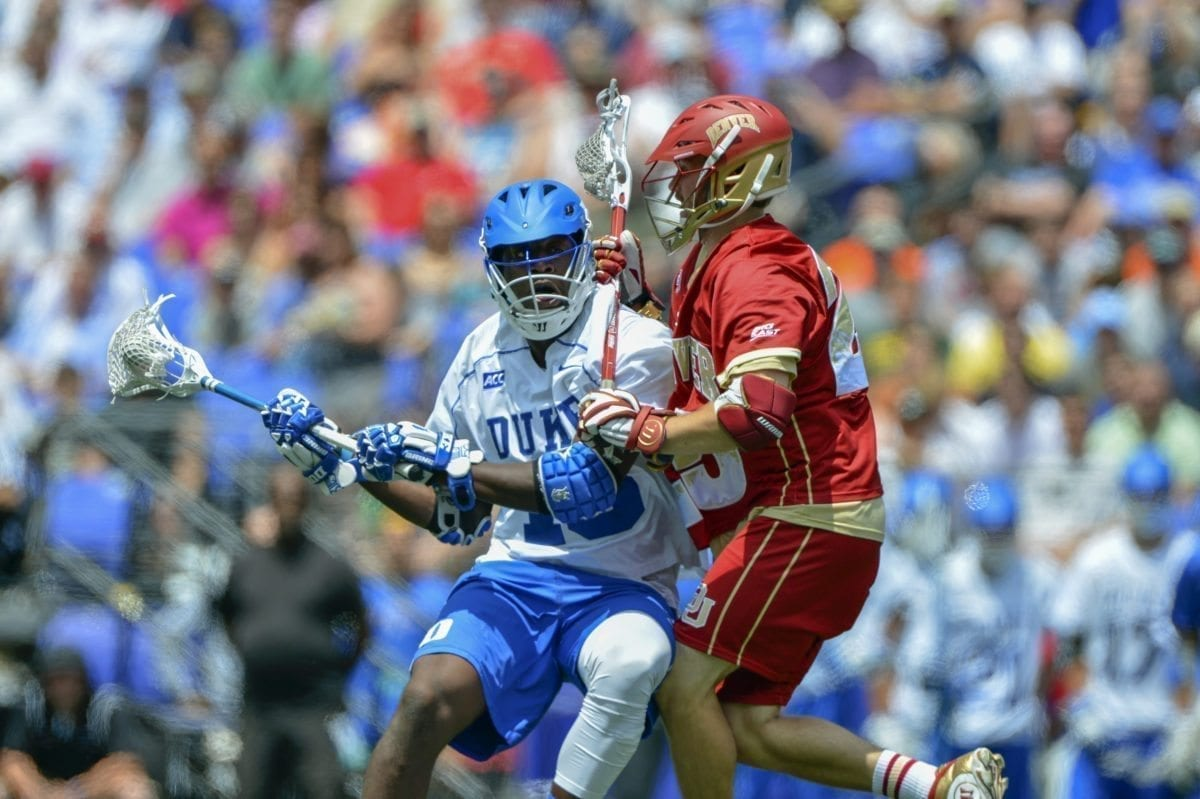 Duke vs Denver Is This Week Four Lacrosse Poll Serious cobb county classic