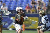 Notre Dame vs. Maryland Men's Lacrosse 2014 NCAA National Championship Semi-Final