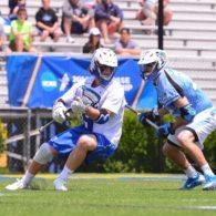 Duke vs Johns Hopkins mens lacrosse 2014 NCAA quarter final