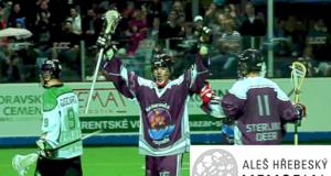 2014 Ales Hrebesky Video