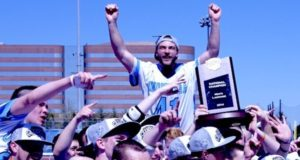NJCAA Polls occ lax lacrosse lazers onondaga lacrosse sets records