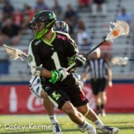 New York Lizards vs. Charlotte Hounds 6.21.14 Photo Credit: Casey Kermes