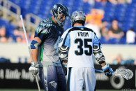 Erik Krum Ohio Machine vs. Chesapeake Bayhawks 2014 Photo Credit: Craig Chase