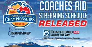 Coaches Aid
