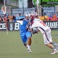 Ohio Machine vs. Boston Cannons 2014 Major League Lacrosse