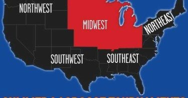 Midwest United States - Summer Lacrosse Tournaments