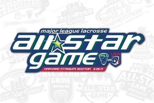 MLL All Star Game