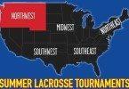 NORTHWEST Summer Lacrosse Tournaments