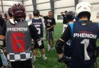 Phenom lacrosse camp PA