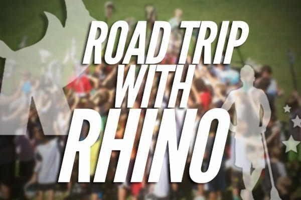 RoadTrip with Rhino West Linn Academy