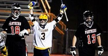 Yinzer Report Pittsburgh lacrosse awards 2014