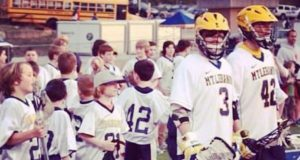 Yinzer Report: Pittsburgh lacrosse
