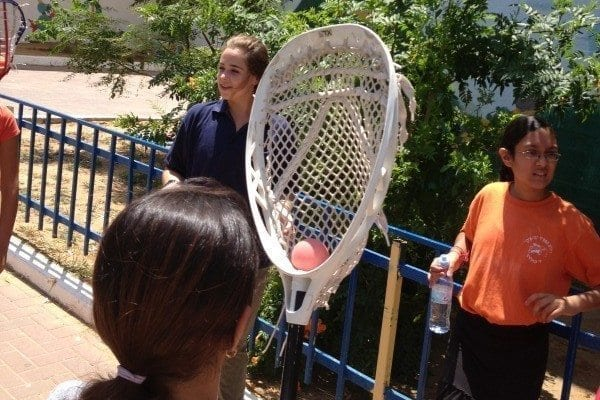 A Summer Abroad: Lacrosse and Culture