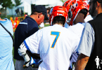 Netherlands v China 7/11 World Lacrosse Championships Pool D