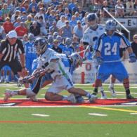 Ohio Machine vs. Chesapeake Bayhawks 7.4.2014