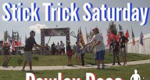 Stick Trick Saturday POWLAX Pass