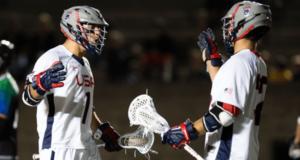 Team USA lacrosse is ready for Denver 2014
