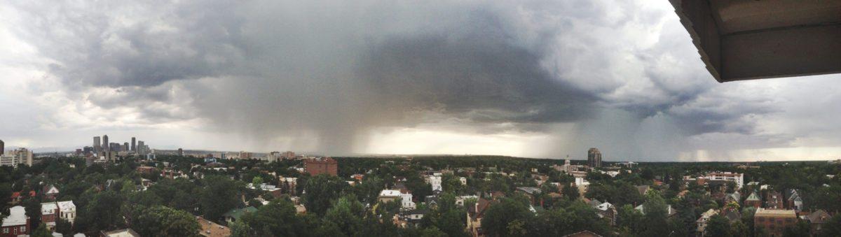 Denver storm - 2014 World Lacrosse Championships