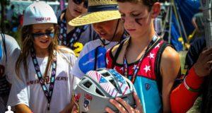 2014 Team USA helmet