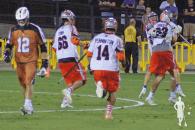 2014 MLL Championship Game Denver Outlaws vs. Rochester Rattlers