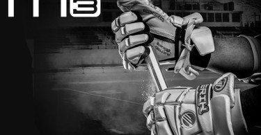 Maverik M3 Lacrosse Glove