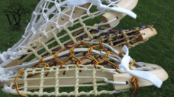 Introducing Woodlacrossestickscom Lacrosse All Stars
