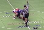 MILL 1994 New York Saints vs Philadelphia Wings